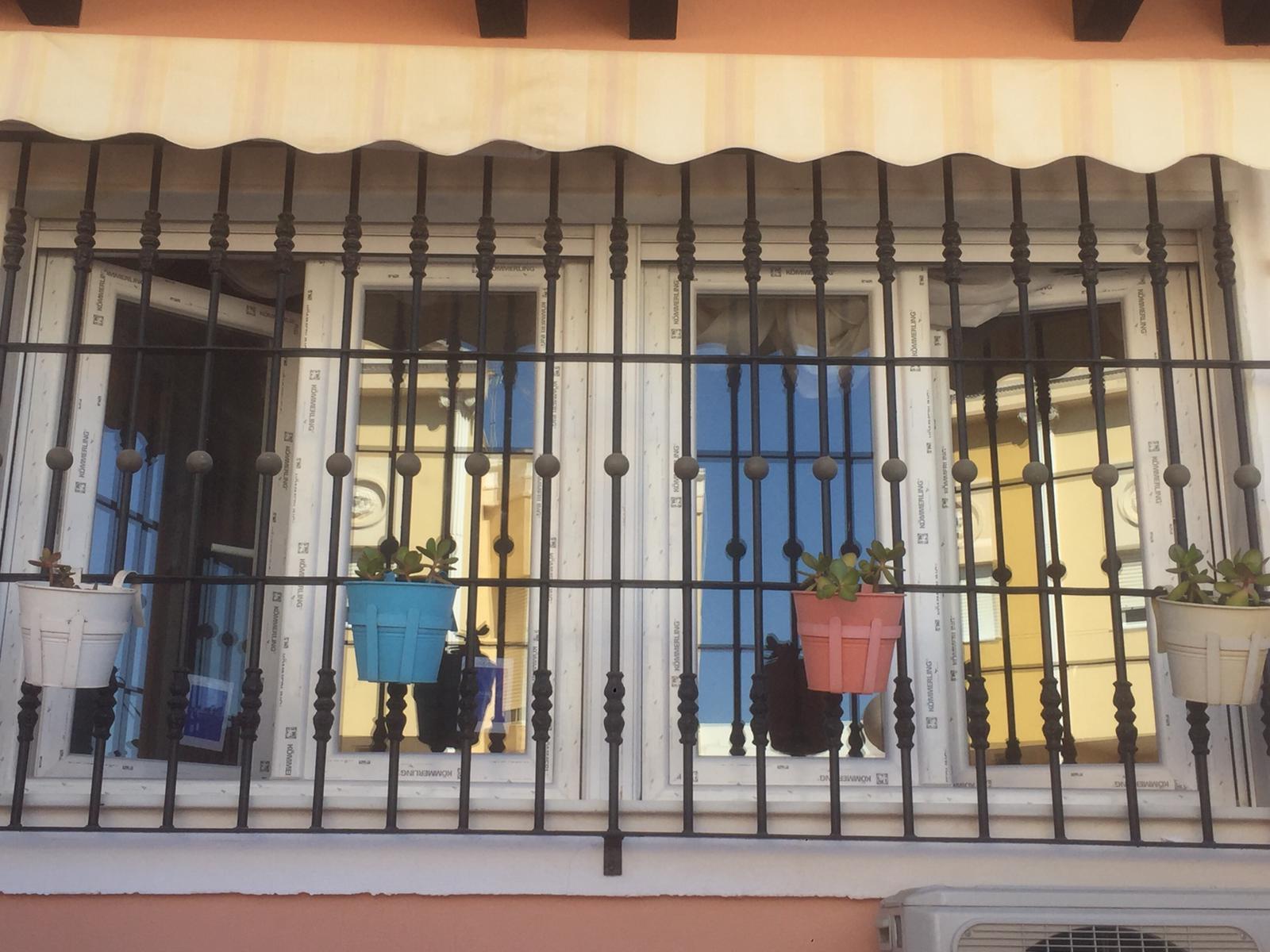 ¿Necesitas cambiar las ventanas de tu vivienda?